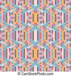 abstract, achtergrond, geometrisch