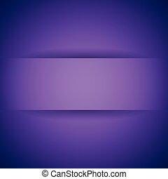 abstract, papier, schaduw, achtergrond, viooltje