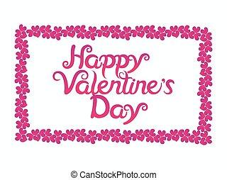 abstract, valentijn, artistiek, achtergrond, dag