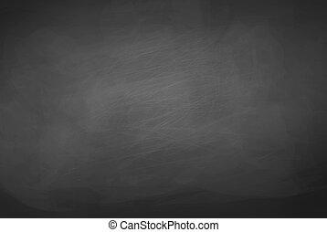achtergrond., black , chalkboard