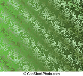 achtergrond, groene samenvatting