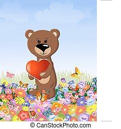 beer, valentijn