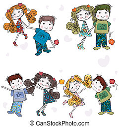 ben mijn valentine