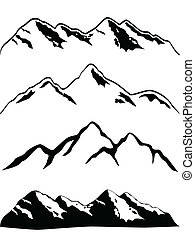 bergtopen