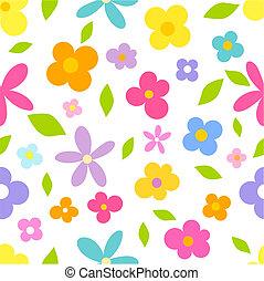 bloemen, seamless