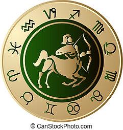 boogschutter, horoscoop