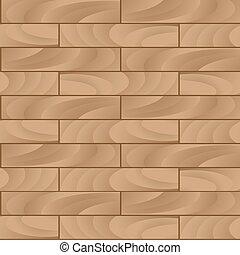bruine , hout, seamless, textuur