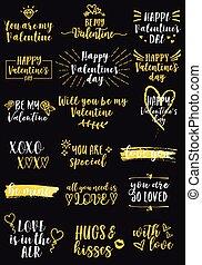 communie, dag, ontwerp, kaarten, vector, valentines