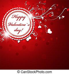 dag, valentijn