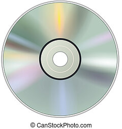 dvd, schijf, cd