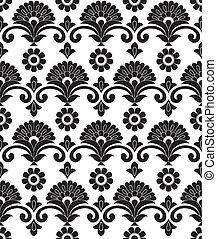 floral ontwerpen, seamless