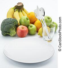 gezonde , vruchten
