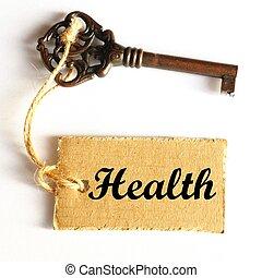 gezondheid, klee