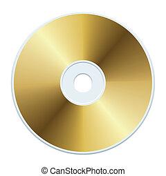 goud, cd