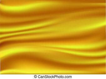 gouden achtergrond