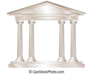 griekse , tempel