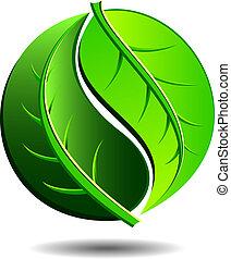 groene, pictogram