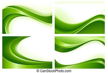 groene samenvatting, achtergronden, 4, golf