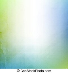 groene, textuur, achtergrond