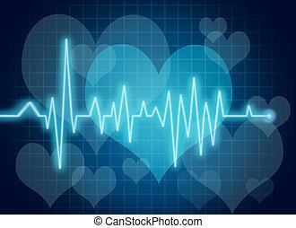 hart, symbool, gezondheid