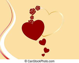 hart, valentine`s