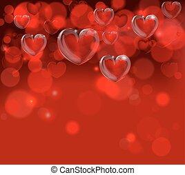 header, valentines dag, achtergrond