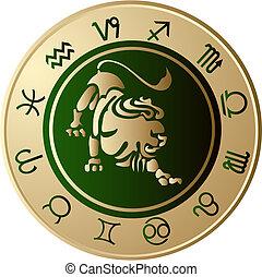 horoscoop, leo