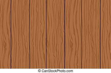 hout, model, illustratie, donker, vector, textuur, plank