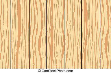 hout, model, illustratie, vector, textuur, licht, plank