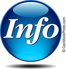 informatie, pictogram