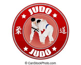 judo, etiket