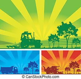 landbouwmechanisme