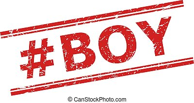 lijnen, postzegel, #boy, dubbel, zeehondje, rubber, stijl, parallel