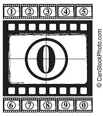 lint, bioscoop