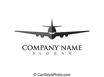 logo, ilustration, vector, schaaf