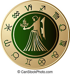 maagd, horoscoop