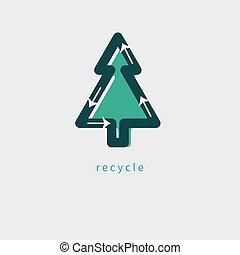 milieubescherming, pictogram