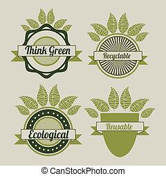 natuur, ontwerp