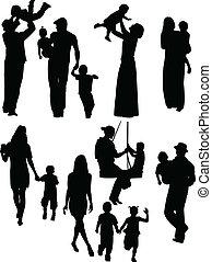 ouders, kinderen