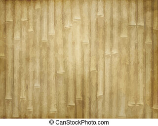papier, of, oud, perkament