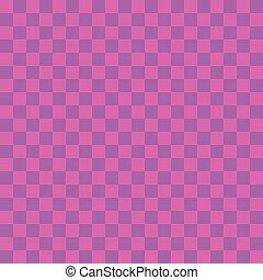 plein, pattern., -, seamless, textuur, textiel, helder, vector, achtergrond, modieus, geometrisch ontwerp