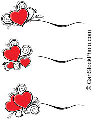 randjes, valentines