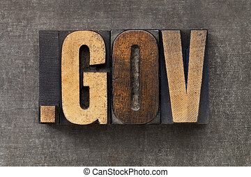 regering, domein, internet