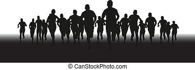 renners, groep