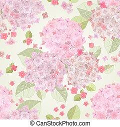 rose bloemen, seamless, textuur