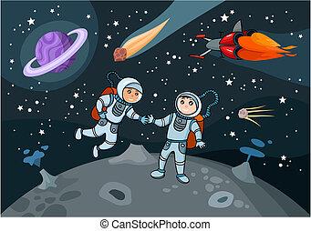 ruimte