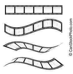 stroken, film
