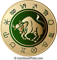 taurus, horoscoop