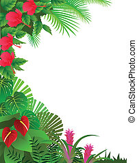 tropisch bos