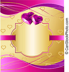 valentine kaart